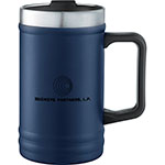 Cato Copper Vacuum Insulated Mug 16oz