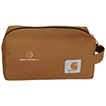 Carhartt® Signature Water Repellant Travel Case