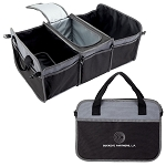 Optimum-IV Trunk Organizer with Cooler