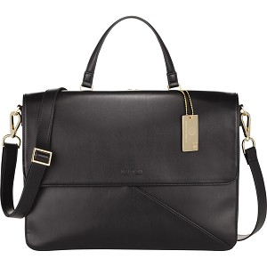 "Kenneth Cole 15"" Cross Body Computer Tote"
